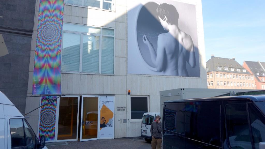 Frankfurter Kunstverein 2013