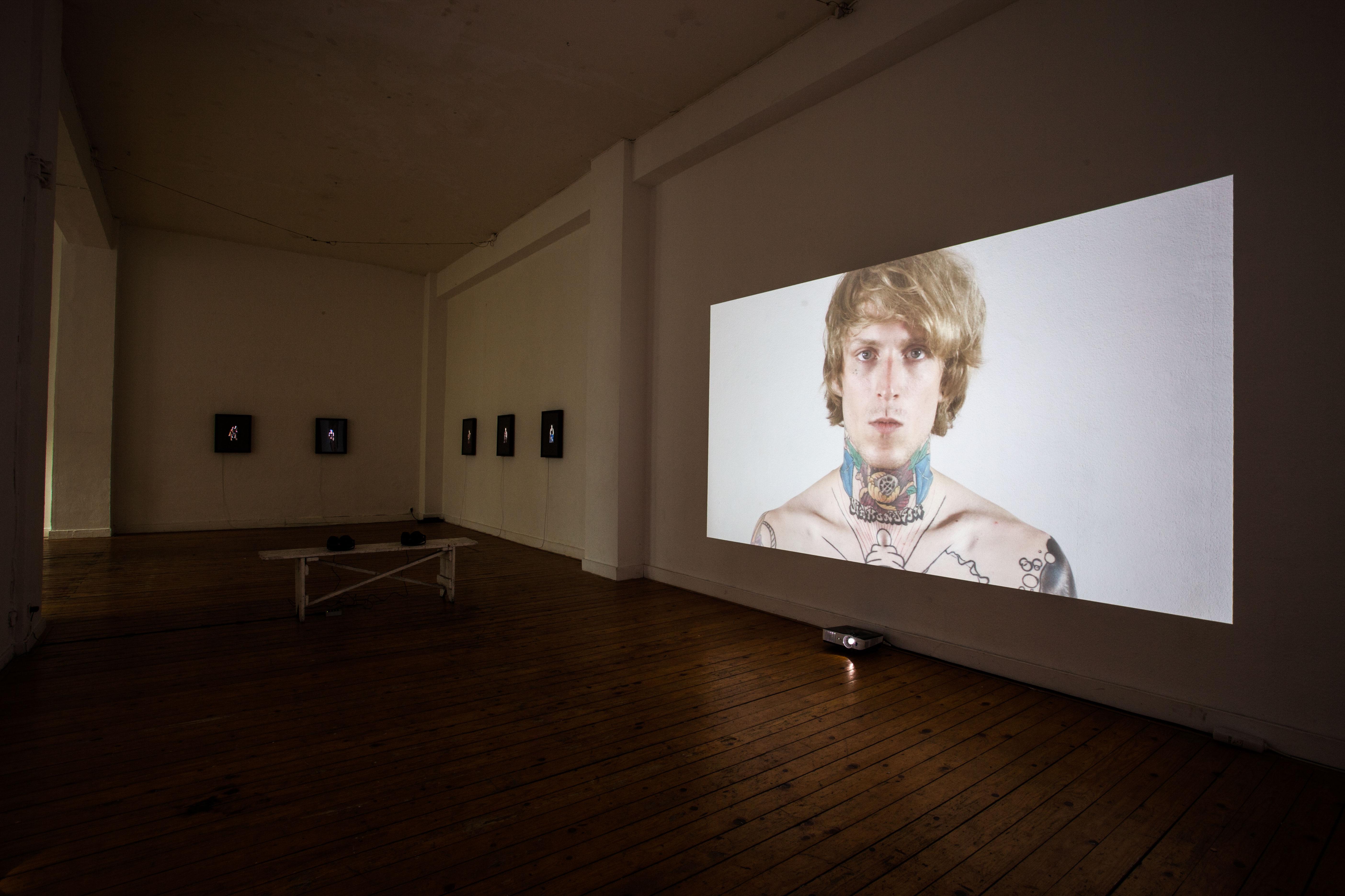 I'll Be Your Mirror, Moltkerei Werkstatt, Köln 2015