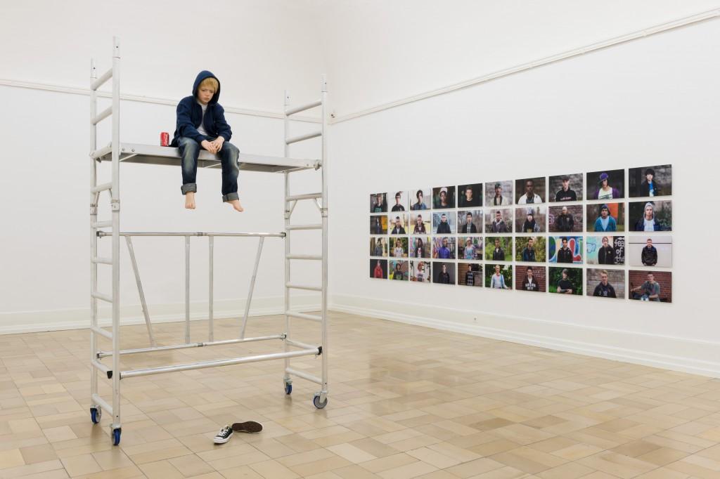 Elmgreen Dragset and Martin Brand, Kunsthalle Nürnberg 2013