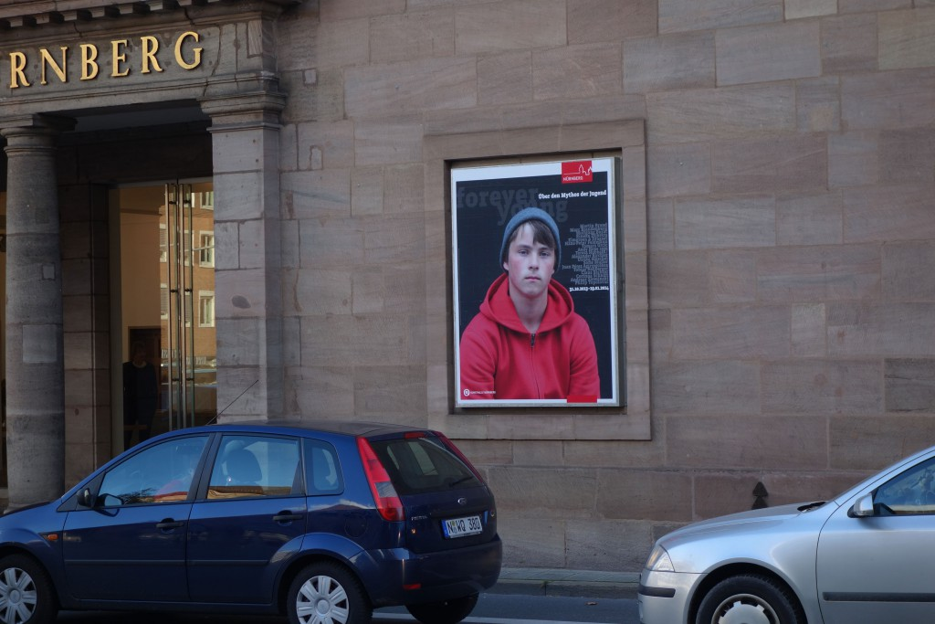 Kunsthalle Nürnberg 2013