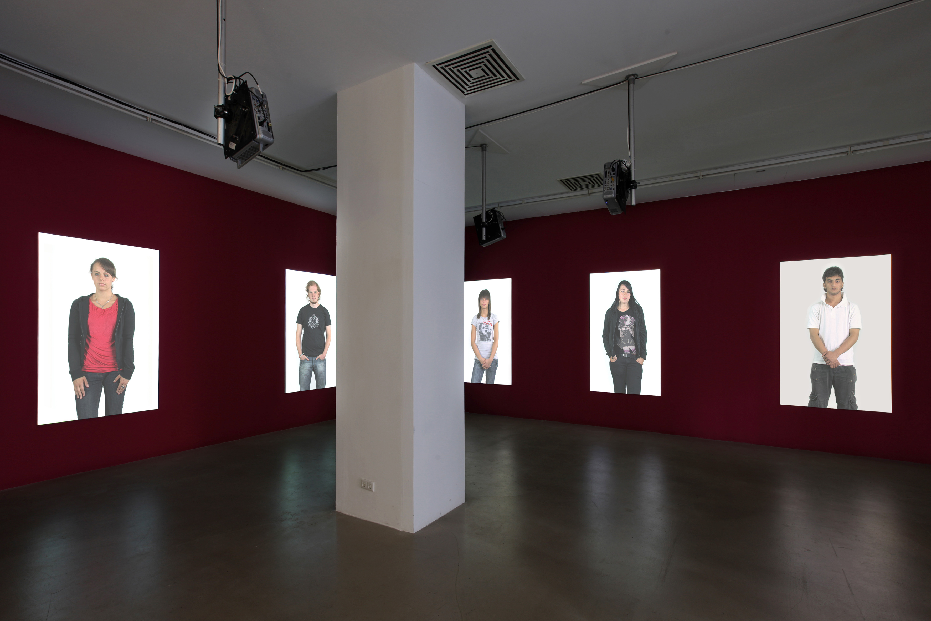 Eyes Wide Shut, Kunstverein Dortmund 2008