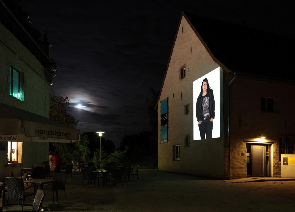 Martin Brand - Eyes Wide Shut, DA, Kunsthaus Kloster Gravenhorst 2010