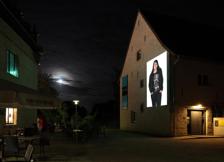 Eyes Wide Shut, Kunsthaus Gravenhorst 2010