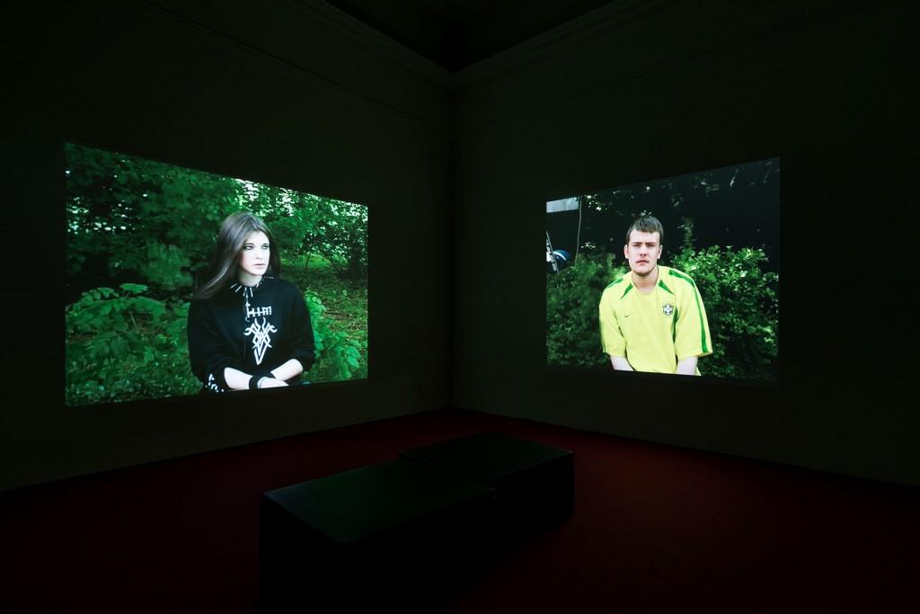 Martin Brand, Pit Bull Germany, k/haus Vienna 2012
