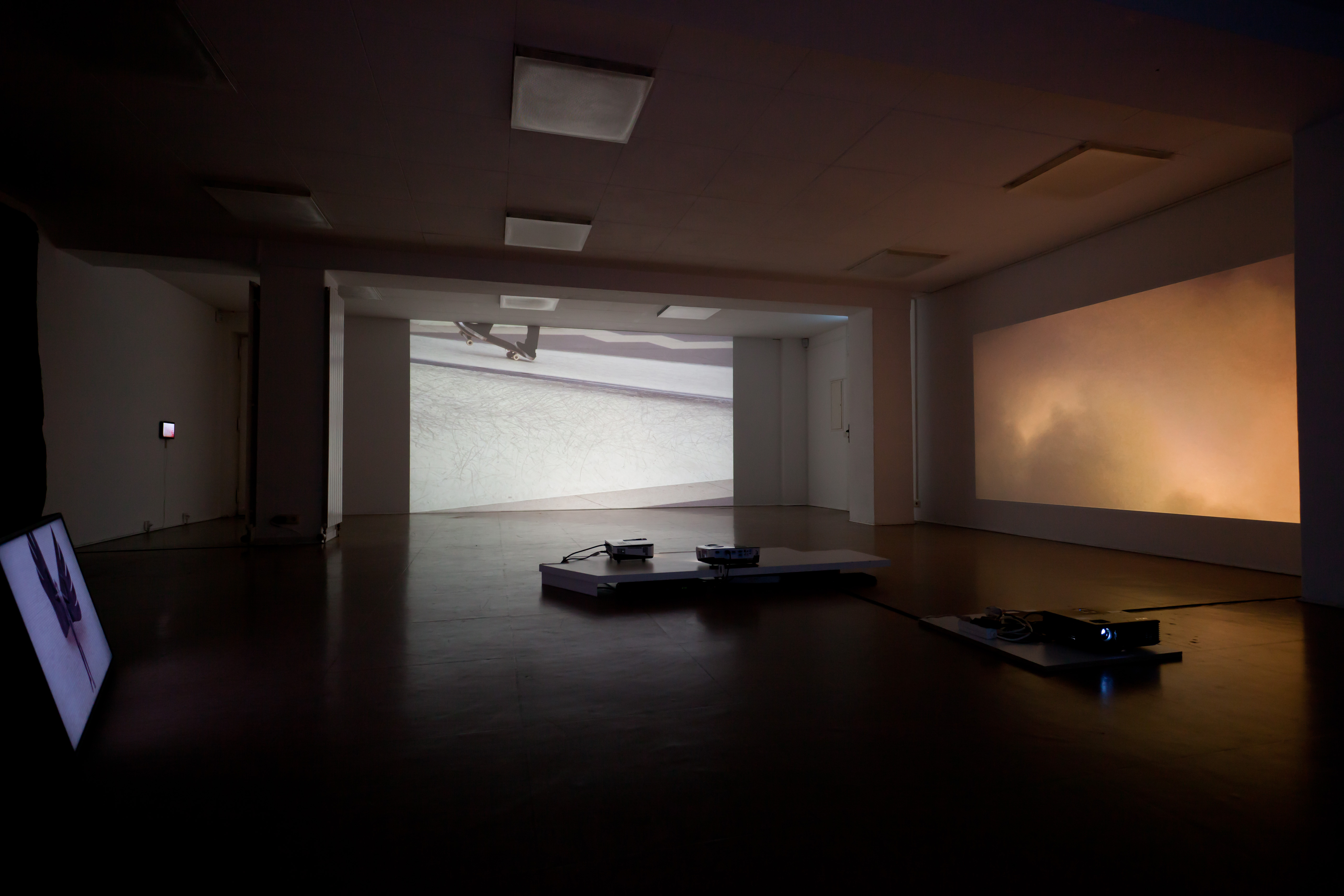 Sense of Doubt, Cuxhavener Kunstverein 2016