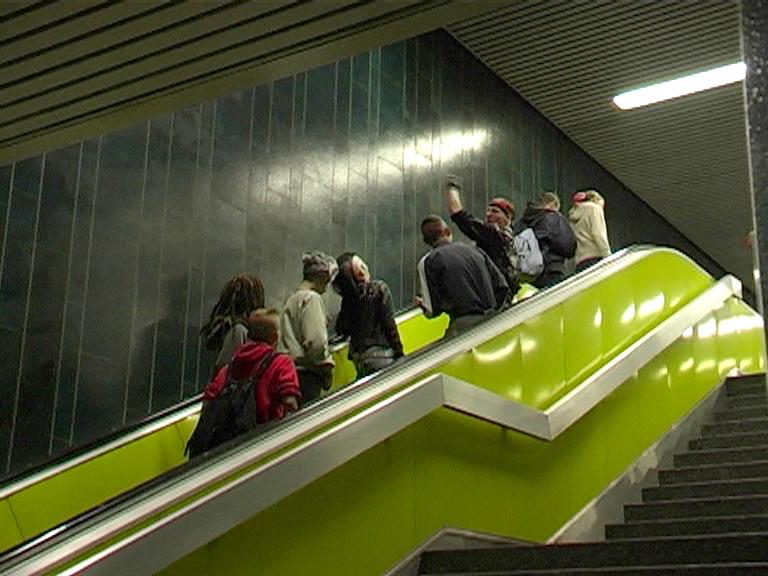 Martin Brand - Station
