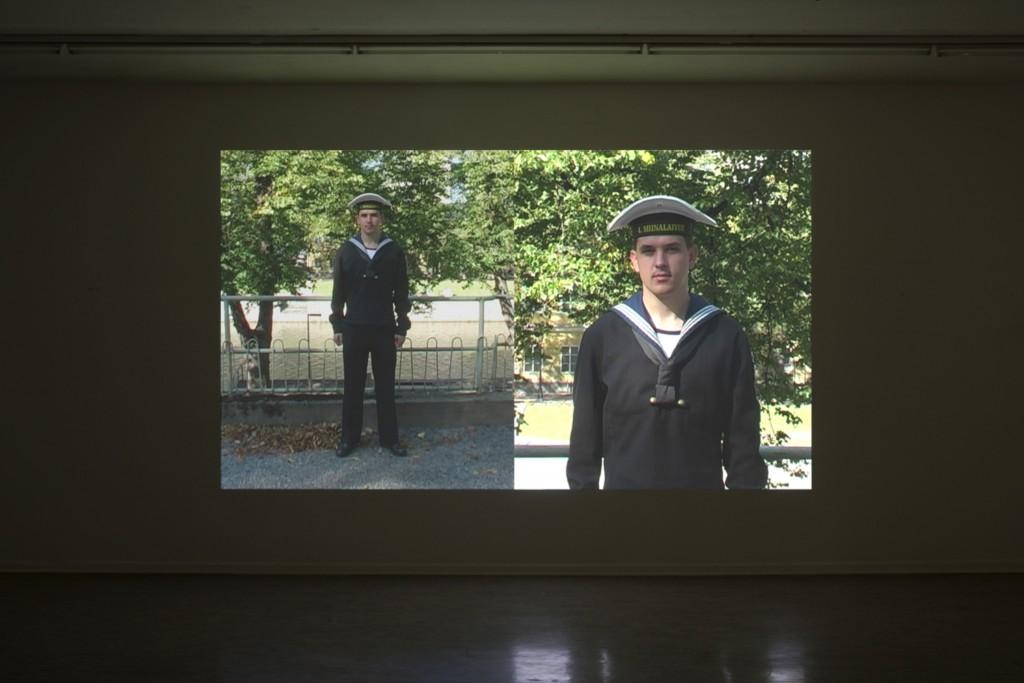 Martin Brand - Turku Portraits