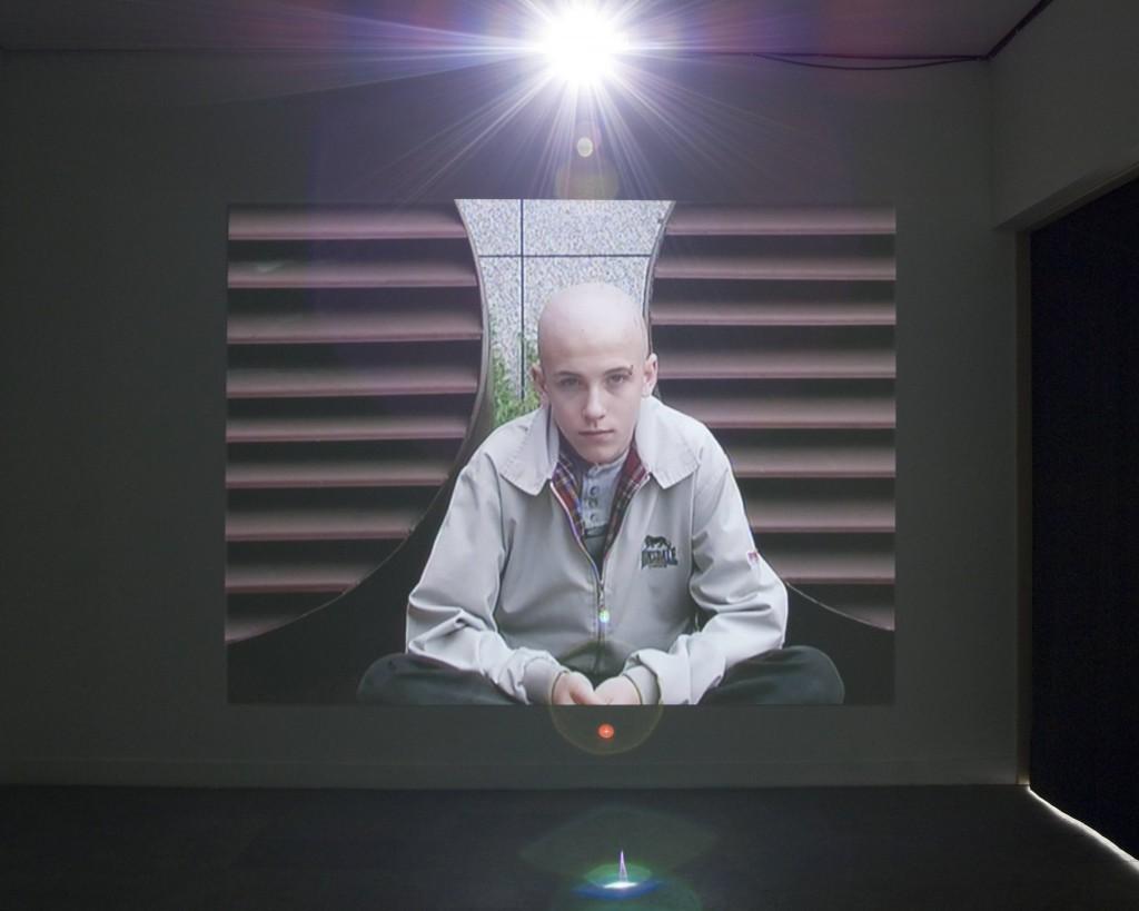 Martin Brand, Pit Bull Germany, Westfälischer Kunstverein Münster 2006